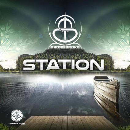 GreenTree Records - BROKO BROKO - Station