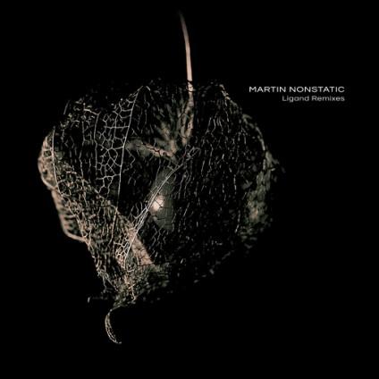Ultimae Records - MARTIN NONSTATIC - Ligand Remixes