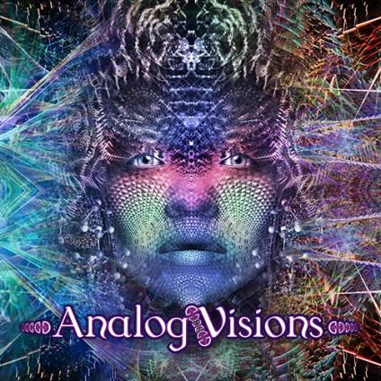 Dat Records - .Various - Analog Visions