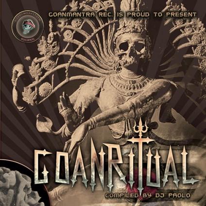 Goanmantra Records - .Various - Goanritual