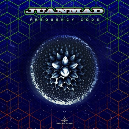 Believe Lab - JUANMAD - Frequency Code