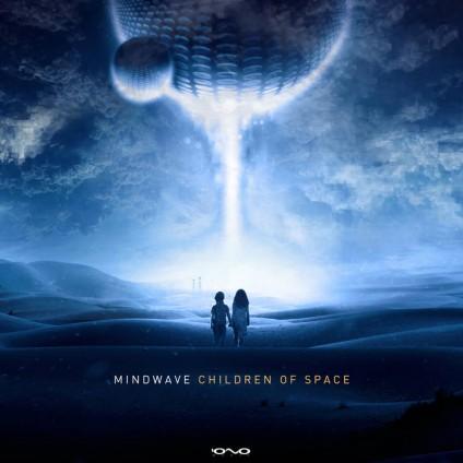 Iono Music - MINDWAVE - Children of Space