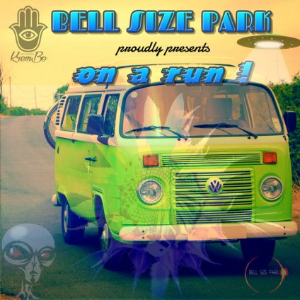 Krembo Records - BELL SIZE PARK - On a Run