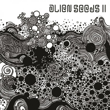Biijah Records - .Various - Alien Seeds II