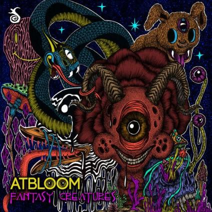 Samaa Records - ATBLOOM - Fantasy Creatures