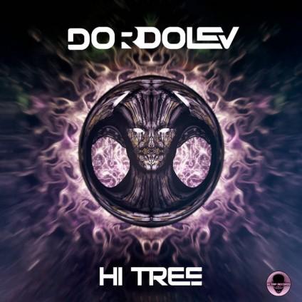 Hi-Trip Records - DORDOLEV - Hi Tree