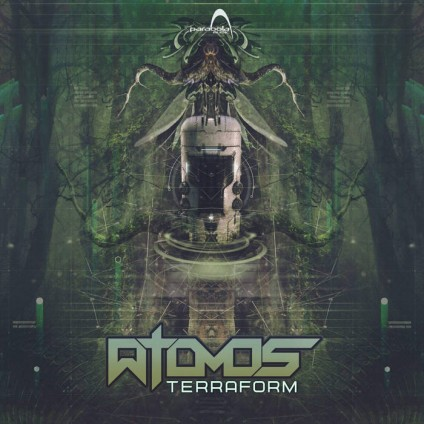 Parabola Music - ATOMOS - Terrafom
