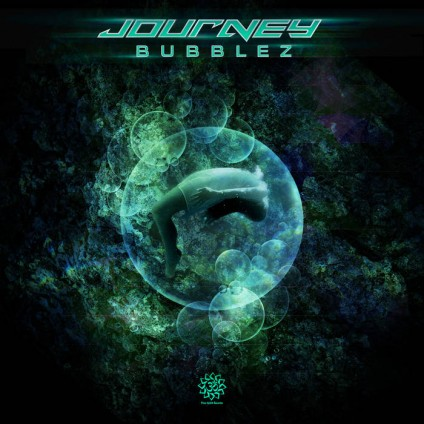 Free Spirit Records - JOURNEY - Bubblez
