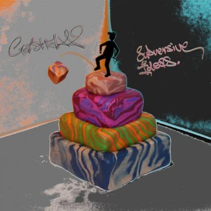Random Records - GASTRAXX - Subversive Ideas