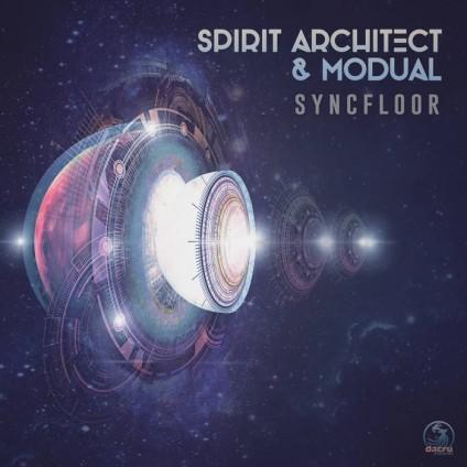 Dacru Records - SPIRIT ARCHITECT, MODUA - Syncfloor
