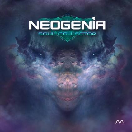 Mamomam Records - NEOGENIA - Soul Collector
