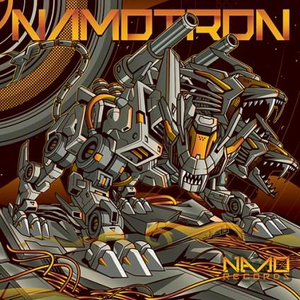 Namo Records - .Various - Namotron