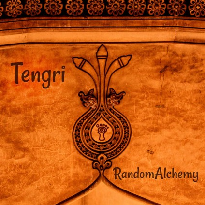 Parvati Records - TENGRI - Random Alchemy