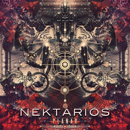Believe Lab - NEKTARIOS - Planar