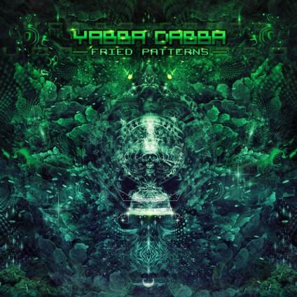 Sangoma Records - YABBA DABBA - Fried Patterns