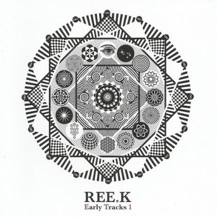 Hypnodisk - REE.K - Early Tracks 1