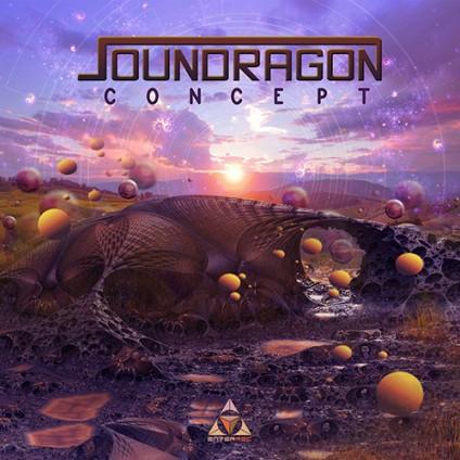 Enterrec - SOUNDRAGON - Concept
