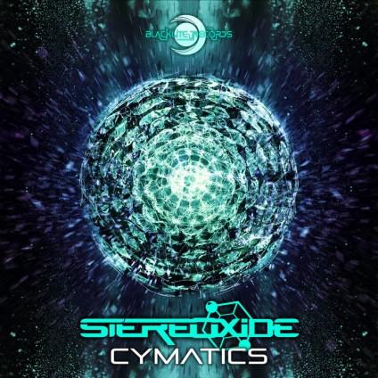 Blacklite Records - STEREOXIDE - Cymatics