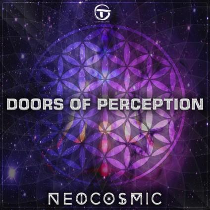 1.2. Trip Records - NEOCOSMIC - Doors of Perception