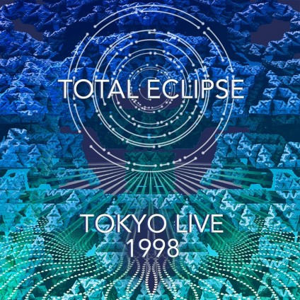 Suntrip Records - TOTAL ECLIPSE - Tokyo Live 1998