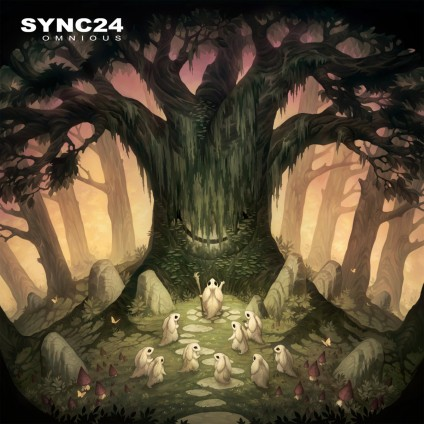 Sidereal - SYNC24 - Omnious