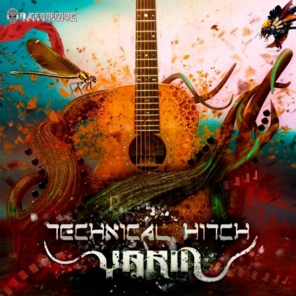 Alice-d Records - TECHNICAL HITCH - Yarin