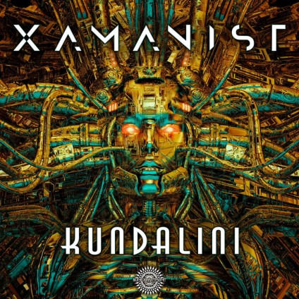 Sun Department Records - XAMANIST - Kundalini