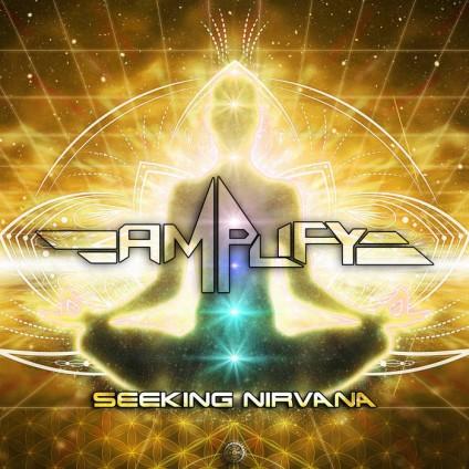 Antu Records - AMPLIFY (MX), GIZMA - Seeking Nirvana
