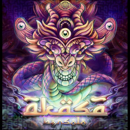 alchemists pact records - BENSOLO - ?k??a