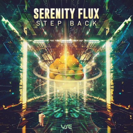 Yellow Sunshine Explosion - SERENITY FLUX - Step Back