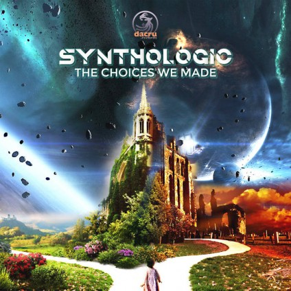 Dacru Records - SYNTHOLOGIC - The Choices We Made