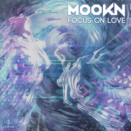GreenTree Records - MOOKN - Focus On Love