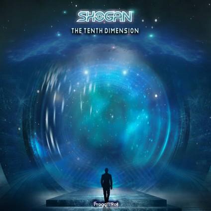 ProggNRoll Records - SHOGAN - The Tenth Dimension
