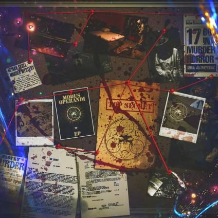 Erebos Records - .Various - Modus Operandi