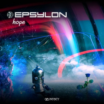 Infinity Tunes Records - EPSYLON - Hope