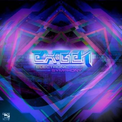 3D Vision - EX GEN - Electronic War Symphony