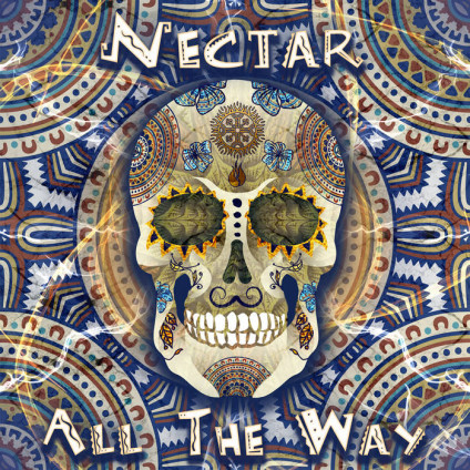 Antu Records - NECTAR - All the Way