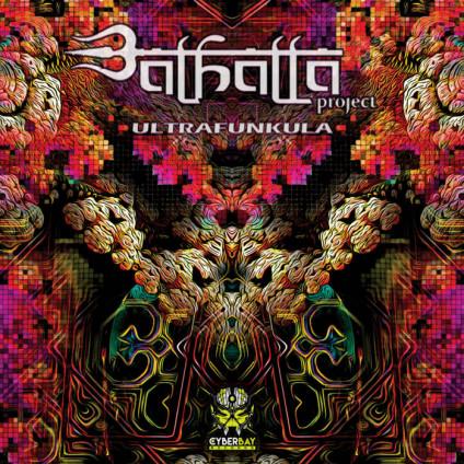 Cyberbay Records - WALHALLA PROJECT - Ultrafunkula