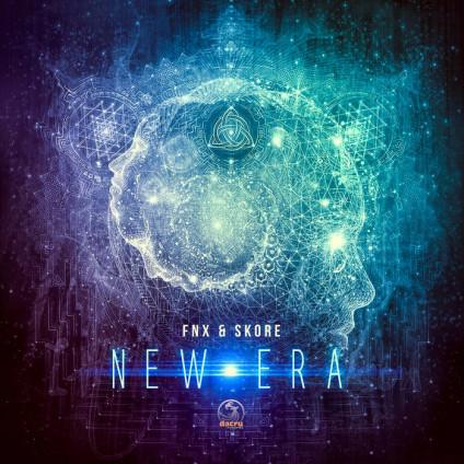 Dacru Records - FNX, SKORE - New Era