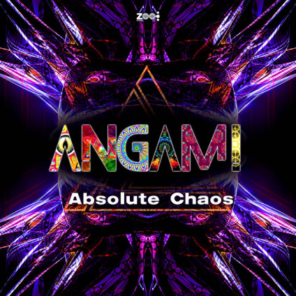 Zoo Music - ANGAMI - Absolute Chaos