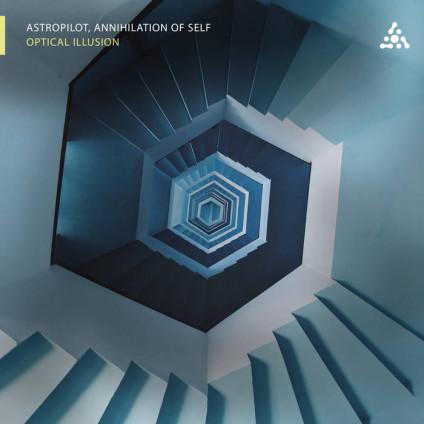 Astropilot Music - ASTROPILOT, ANNIHILATION OF SELF - Optical Illusion