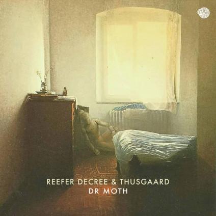 Iboga Records - REEFER DECREE, THUSGAARD - Dr Moth