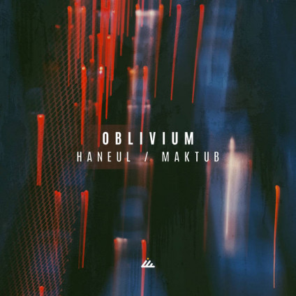 IBOGATECH - OBLIVIUM - Haneul & Maktub