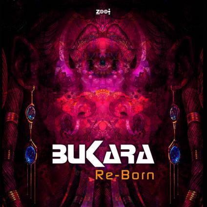 Zoo Music - 8UKARA - Re - Born
