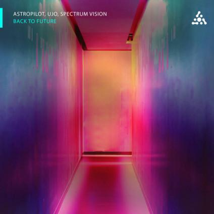 Astropilot Music - UJO, SPECTRUM VISION, ASTROPILOT - Rosa Peak