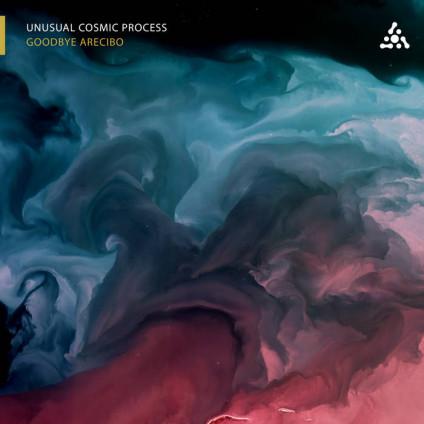 Astropilot Music - UNUSUAL COSMIC PROCESS - Goodbye Arecibo