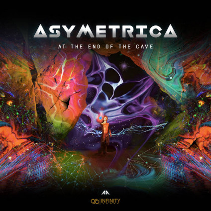 Infinity Tunes Records - ASYMETRICA - At The End Of The Cave