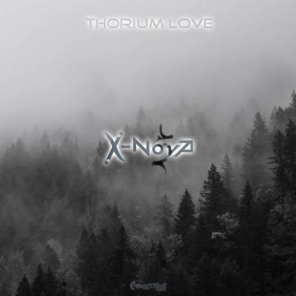 ProggNRoll Records - X-NOVA - Thorium Love