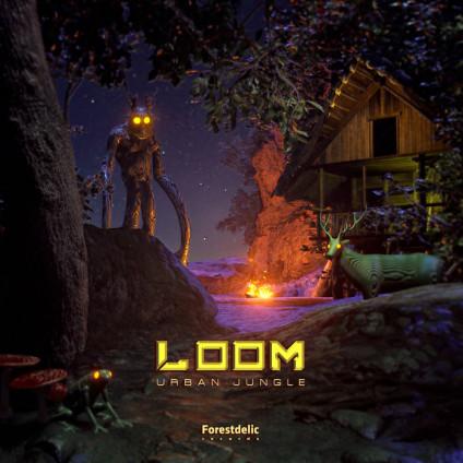 Forestdelic Records - LOOM - Urban Jungle