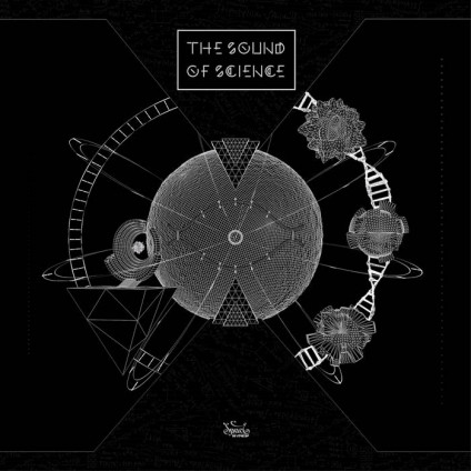 Spaceradio Records - .Various - The Sound of Science